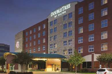 DoubleTree Club by Hilton Hotel Farmers Branch