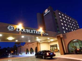 DoubleTree by Hilton Hotel Reid Park Tucson