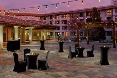 DoubleTree by Hilton Hotel Colorado Springs