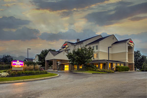 SpringHill Suites by Marriott Gahanna