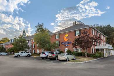 Comfort Inn Foxborough