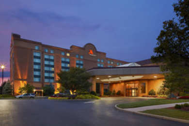 Marriott Hotel Cincinnati Airport Hebron