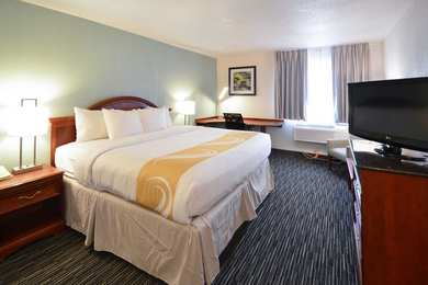 Quality Inn Northeast Toledo