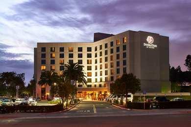 DoubleTree by Hilton Hotel Spectrum Irvine