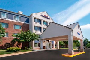 Springhill Suites By Marriott Herndon