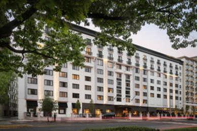 Darcy Hotel Dc