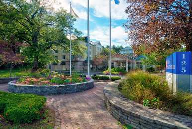 Saratoga springs ny hotels motels - Hilton garden inn saratoga springs ny ...