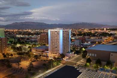 DoubleTree by Hilton Hotel Downtown Albuquerque