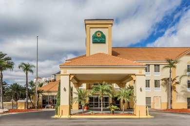La Quinta Inn Universal Studios Orlando