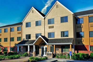 Extended Stay America Hotel Airport N. Charleston