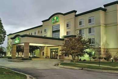 La Quinta Inn & Suites Carter Lake