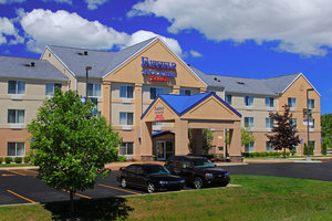 Fairfield Inn by Marriott Traverse City