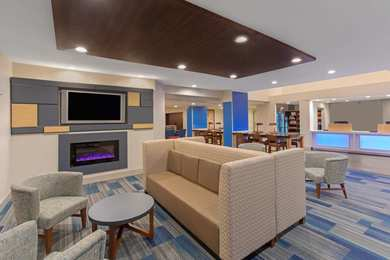 Holiday Inn Express Hotel & Suites ASU Tempe