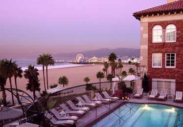 Hotel Casa del Mar Santa Monica