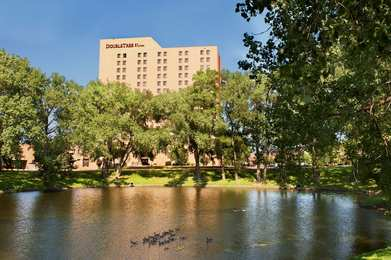 Doubletree By Hilton Hotel Park Place St Louis