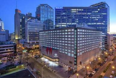 DoubleTree by Hilton Hotel Nashville