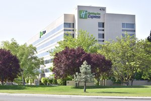 Holiday Inn Express Downtown Boise