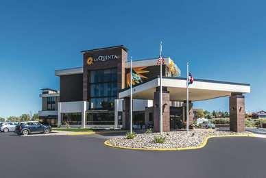 La Quinta Inn & Suites North Colorado Springs