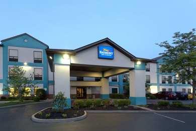 Baymont Inn Suites Mason