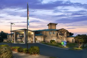 Holiday Inn Express Hotel Suites Mckinleyville
