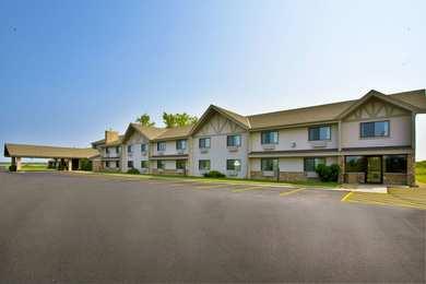 AmericInn Lodge & Suites Baudette