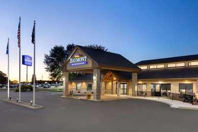Baymont Inn & Suites Owatonna