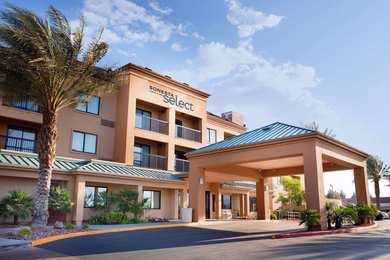 Courtyard by Marriott Hotel Summerlin Las Vegas