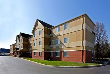 Extended Stay America Hotel Swedesford Road Malvern