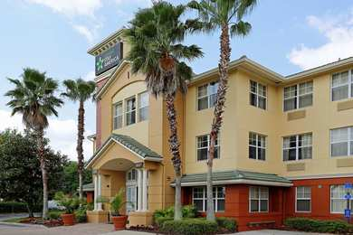 Extended Stay America Hotel Commodity Circle Orlando