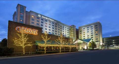 Doubletree By Hilton Hotel O Hare Airport Rosemont