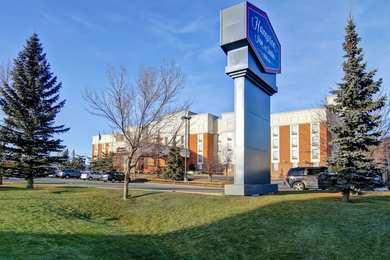 Hampton Inn & Suites Airport Calgary