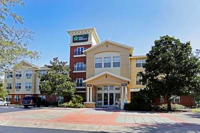 Extended Stay America Hotel Deerwood Jacksonville