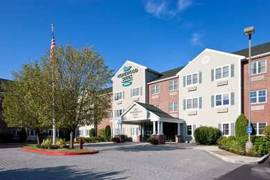 Homewood Suites By Hilton Andover