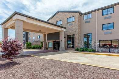 Comfort Inn Suites Mccomb