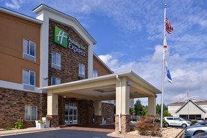 Holiday Inn Express East I 85 Montgomery