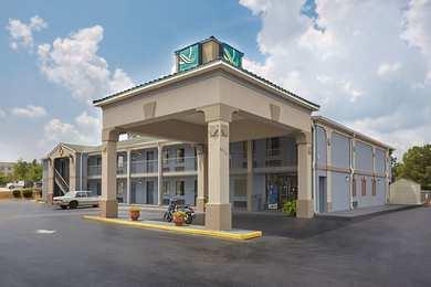 Quality Inn West Augusta