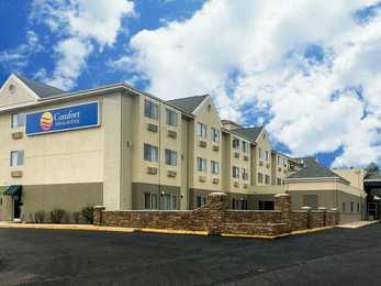 Comfort Inn Suites Crystal Sportsplex Gulfport