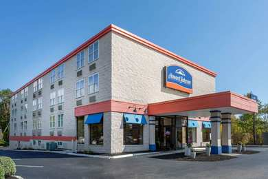 Howard Johnson Hotel Portsmouth