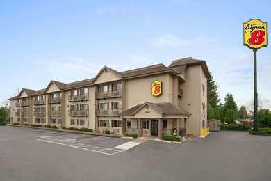 Super 8 Hotel Springfield