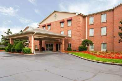 Quality Inn & Suites Germantown