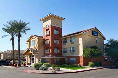Extended Stay America Hotel Midtown Phoenix