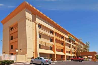 La Quinta Inn Bartlett El Paso