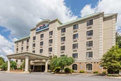Baymont Inn & Suites Asheville