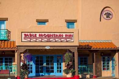 Table Mountain Inn Golden