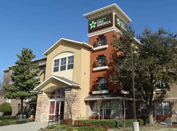 Extended Stay America Hotel Plano Northwest
