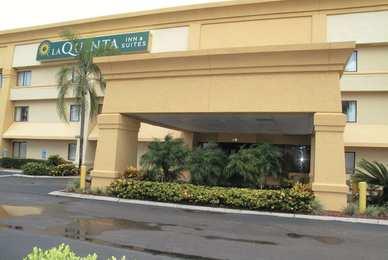La Quinta Inn Southeast Tampa