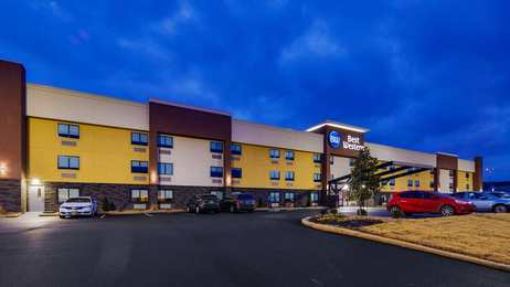 Baymont Inn Suites Huntsville