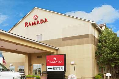 Ramada Limited Hotel Airport Louisville