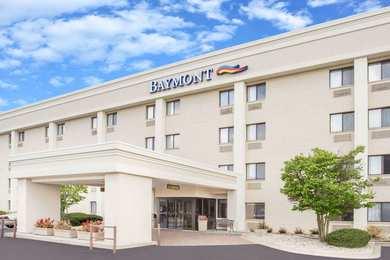 Baymont Inn Suites Janesville