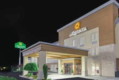La Quinta Inn Suites I 75 North Powell